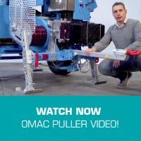 VIDEO OMAC ARGANO F275.30