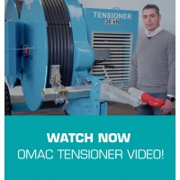 OMAC TENSIONER VIDEO F120.30