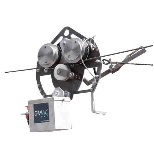 ROBOT DI TRAZIONE