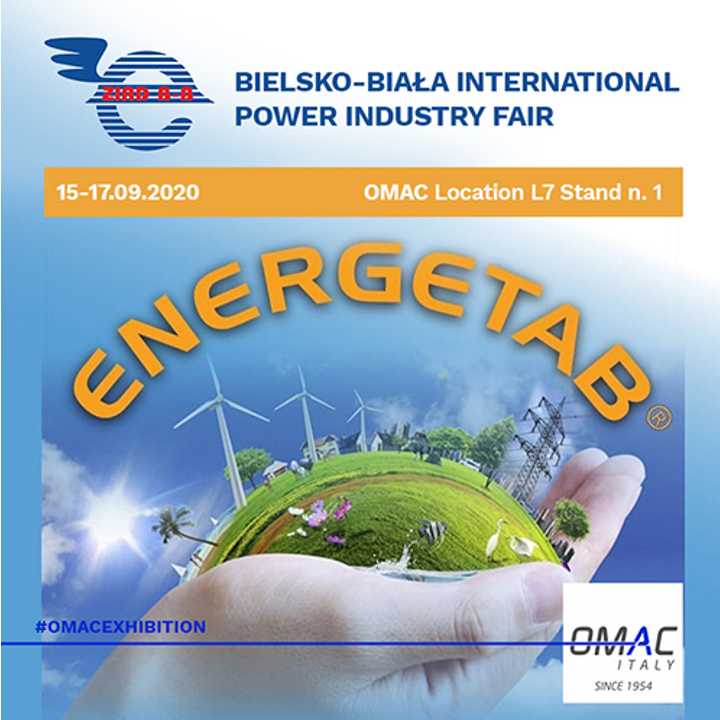 33TH EDITION OF THE ENERGETAB TRADE FAIR IN POLAND