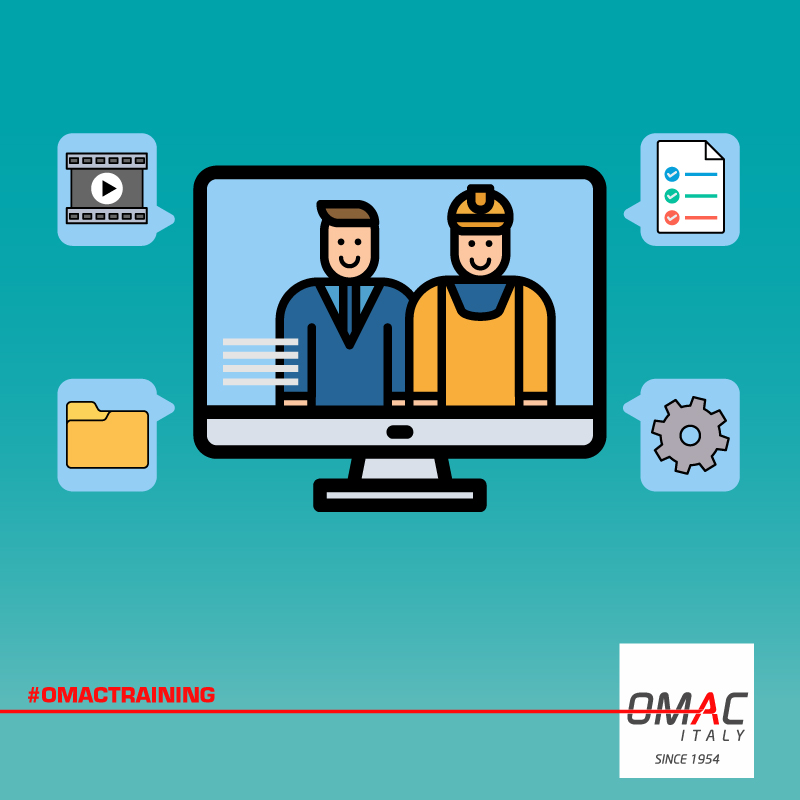 OMAC SERVICE-DIGITAL CONSULTING AND TRAINING